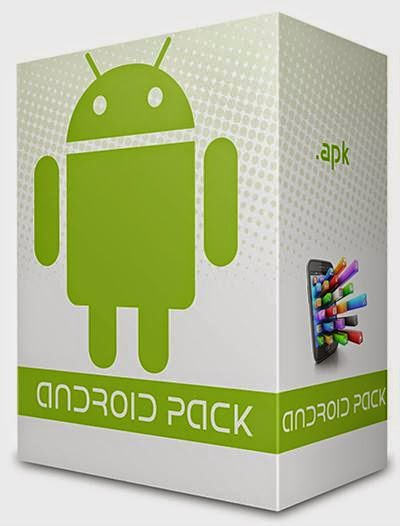 Paid Android App Pack [25.3.2019]